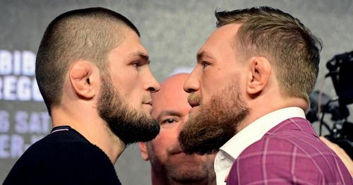 Khabib Nurmagomedov And Dana White Don't Believe Conor McGregor Is Retired from UFC