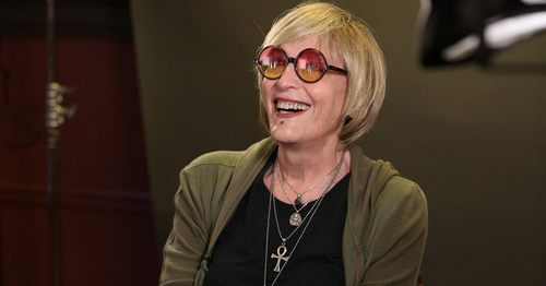 "Legendary Trans Activist Kate Bornstein Says, ""Gender Is a Playground"""
