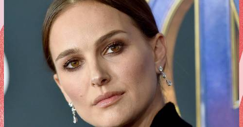 Natalie Portman has just been announced as the first female Thor