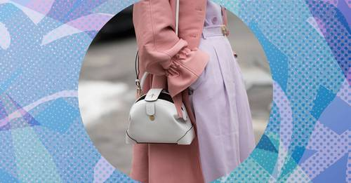 Why the mid-price bag is the best thing to happen in the world of accessories