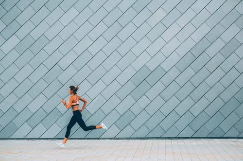 Send Your Heart Rate Through the Roof With This Sprint Interval Workout For Weight Loss