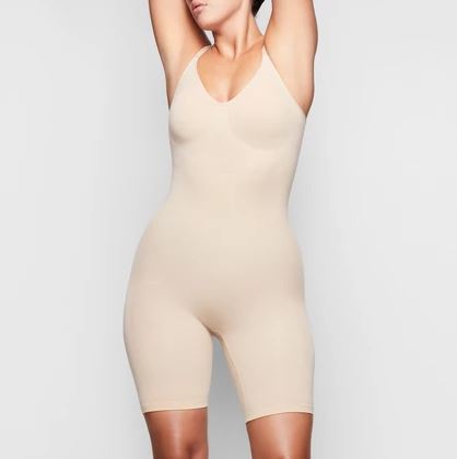 "Kim Kardashian's New Size-Inclusive ""Solutionwear"" Line Is Here"