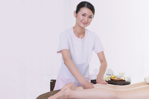 Reap the benefits of massage therapy…