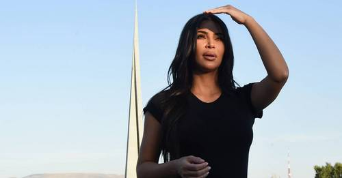 A love letter to Kim Kardashian on her birthday