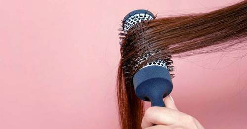 The best round hair brushes and expert advice on how to use them