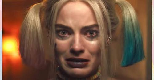 The first trailer for Margot Robbie's new film has landed and it's amazing