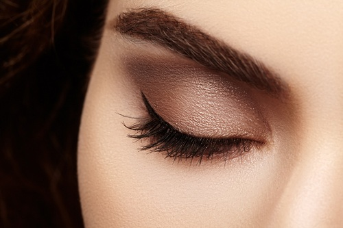 What are Highly Defined Brows?