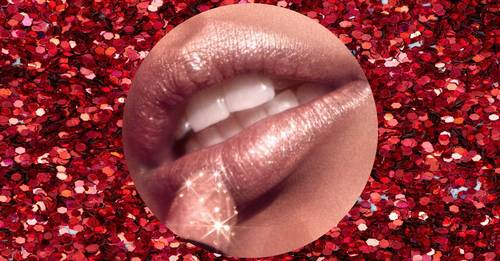 Disco lips are the party season beauty trend you need to try