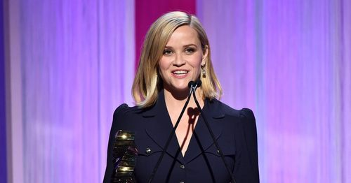 """Reese Witherspoon Scalds a Former Movie Exec Who Once Told Her Meryl Streep Was """"Over"""""""