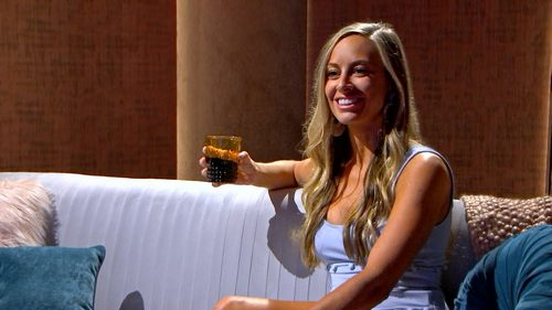 Love Is Blind Is the Latest Twist on Dating Shows