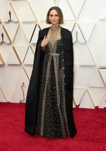 The Most Memorable Looks At The 2020 Oscars