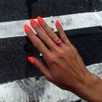 Experts reveal long and false nails are a Coronavirus risk, here's why…