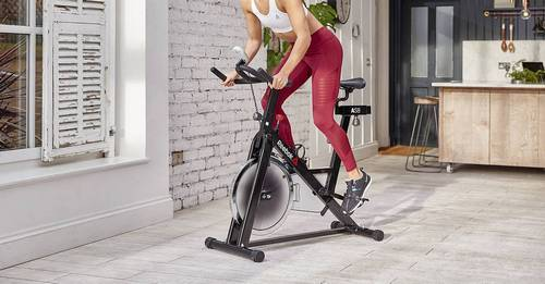 The best at-home fitness equipment so you can work out from home