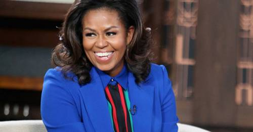 A Michelle Obama documentary that offers a 'rare and up-close look at her life'