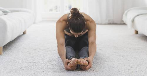Every piece of yoga equipment you need to enhance your practise