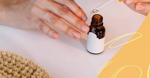 The best cuticle oils for when your nails need some extra TLC