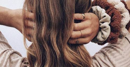 This game-changing hair hack helps me wave my hair