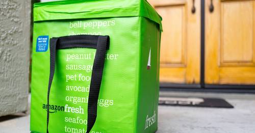 Here are the best grocery delivery services to try