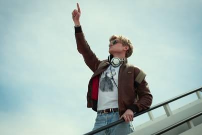 Netflix's new star Tom Rhys Harries on his addictive show
