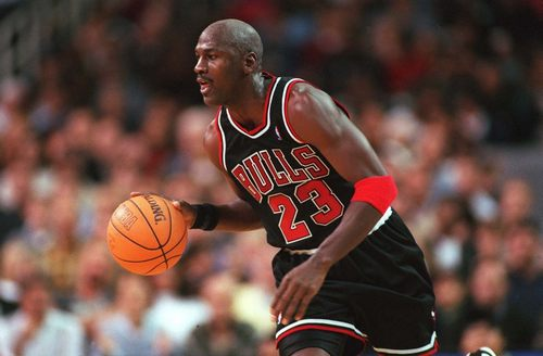 Michael Jordan Made Almost as Much as Players Do Today