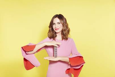 Trinny Woodall shares her must-have beauty products for great skin in lockdown