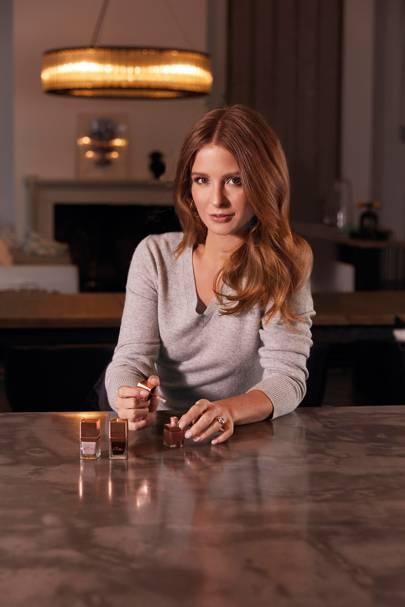 Millie Mackintosh gets honest about dealing with adult acne - and her refreshing real talk will totally empower you