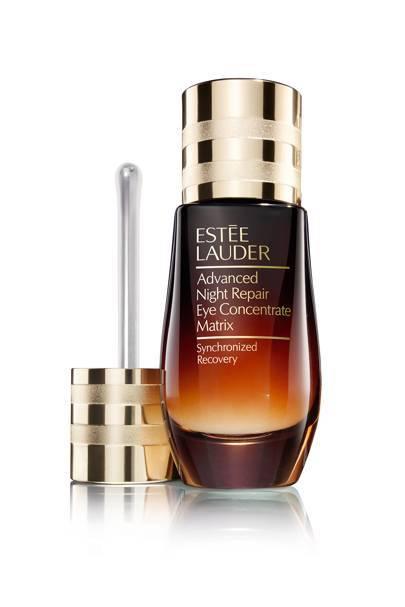 Advanced Night Repair Eye Concentrate Matrix, £49, Estée Lauder