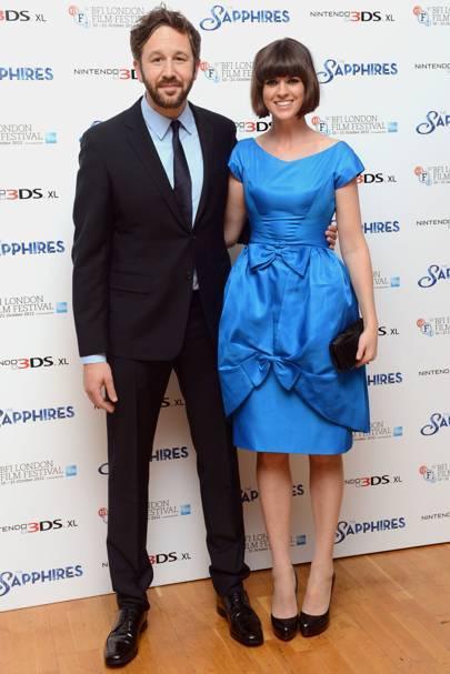 Dawn O'Porter & Chris O'Dowd