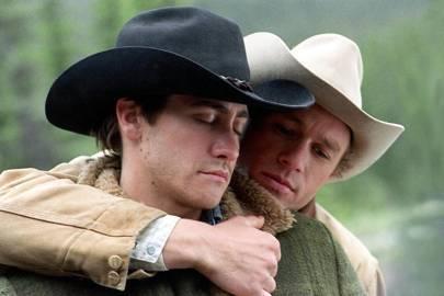 Brokeback Mountain, 2005