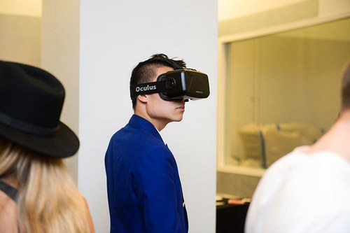Will Virtual Reality Change the Design World?
