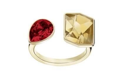 Prisma Ring, £99, Swarovski