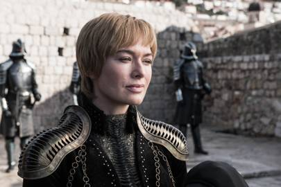 Game of Thrones, for doing more for feminism