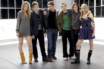 Penn Bagley just had his say on the potential of a Gossip Girl reboot