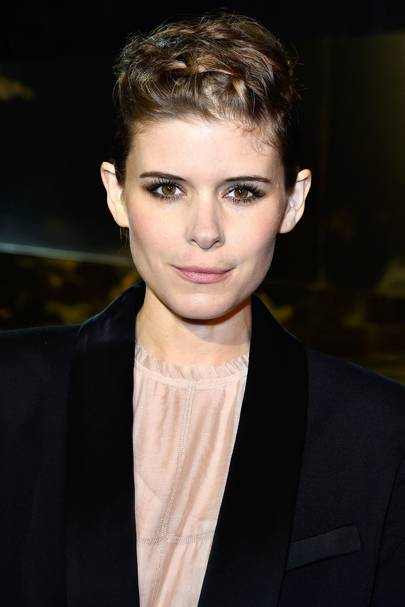Are you badass enough to pull off a pixie cut? Here's all the inspo you need...