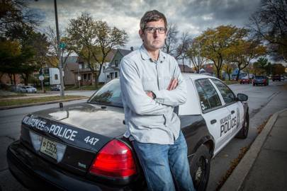 Louis Theroux Dark States: Murder in Milwaukee