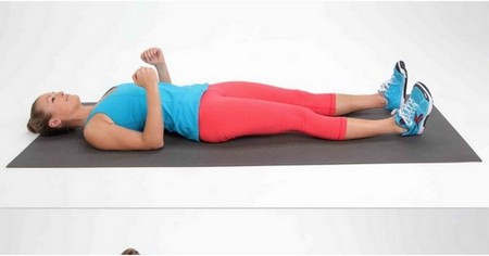 10 Effective Yet Simple Exercises That Can Be Done Without Ever Getting Up