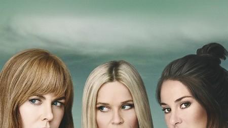 'Big Little Lies' Leads Golden Globe Nominations With Six Nods