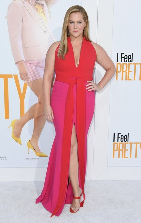 Amy Schumer is launching a fashion range to 'empower women of all ages and sizes'