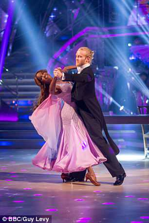 Paralympic gold medallist Jonnie Peacock, who was a fan favourite in Strictly Come Dancing, lost his leg to meningitis when he was five and uses a prosthesis