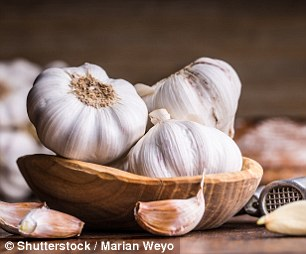 Evidence already shows that eating certain foods, such as garlic, can only make the smell worse