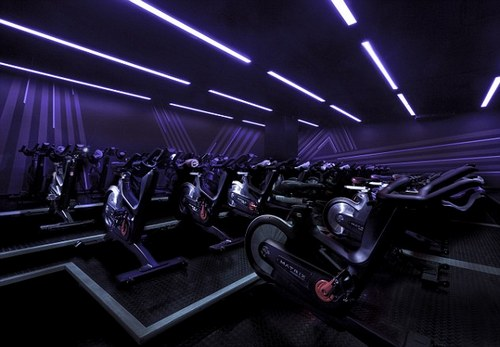 The Virgin Active Kensington club brings seven brand new group exercise classes including; Dynamic Reformer, Hot Yoga, Revolution and Barre