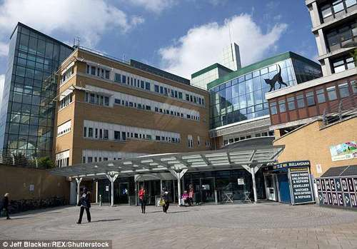 Patients at Whittington Hospital now have to wear their 'normal clothes' in daylight hours