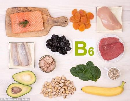 We need adequate levels of B vitamins to produceadequate levels of serotonin and dopamine