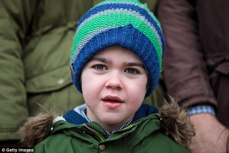 Alfie will likely would be institutionalised with psychosis and die prematurely without therapy
