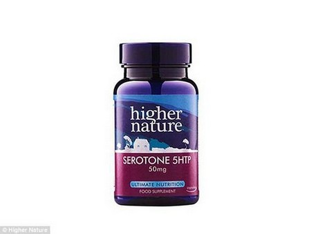 5-HTP can boost serotonin and improve your mood. www.highernature.co.uk