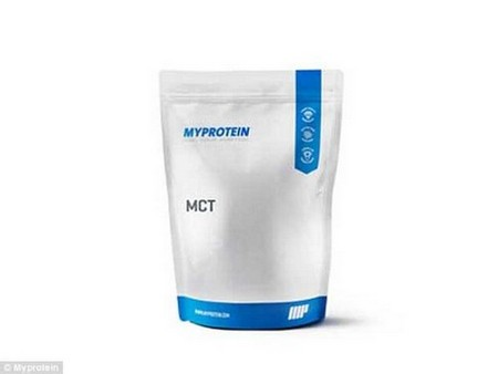 Medium-chain triglycerides can help with weight loss and muscle gain as part of an exercise regime.www.myprotein.com