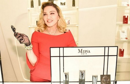 The $600 Face Mask Madonna Uses On Her Butt