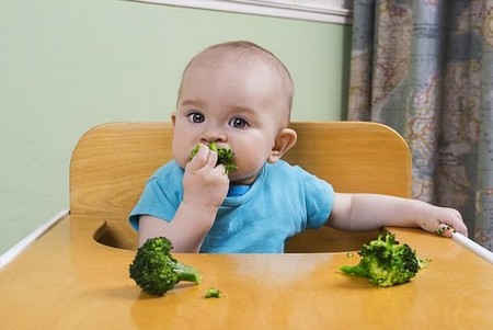 Child food experts at University College London are advising parents to choose bitter vegetables such as broccoli