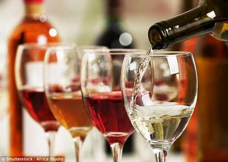 Ten days ago, a study claimed that more than five glasses of wine a week could knock years off your life