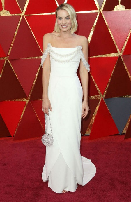 Oscars Best Dressed 2018: See The Best Dresses From The Academy Awards